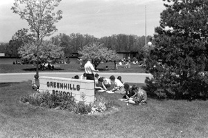 Greenhills Opening Day
