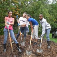 Greenhills School Service Learning