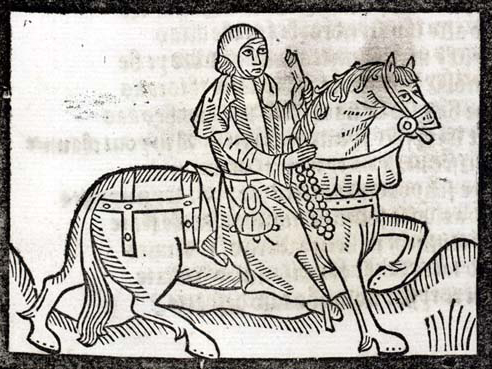 Chaucer-canterburytales-manoflaw