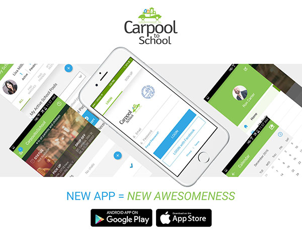 carpool-app